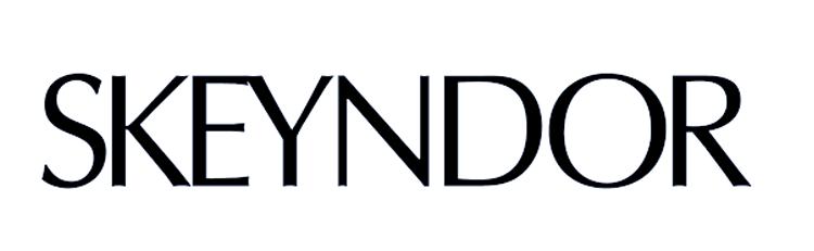 Logo Skeyndor