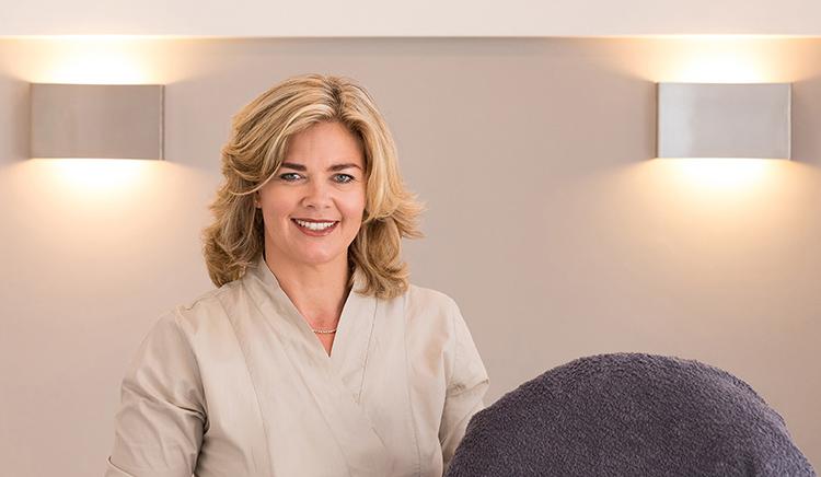 Simonen van der Vlugt - Skin Balance